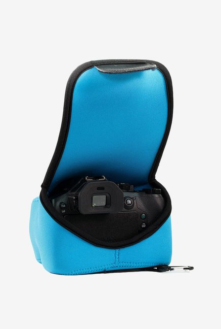 MegaGear Neoprene Camera Case for Olympus OM-D E-M1 (Blue)