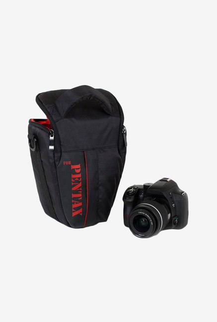MegaGear Ultra Light Camera Bag for Pentax (Black)