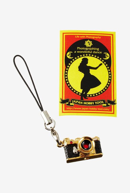 Miniature JHT9547-SG Range Finder Type Camera Charm