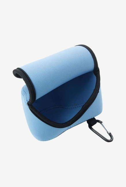 MegaGear Neoprene Camera Case for Sony A6000 (Blue)