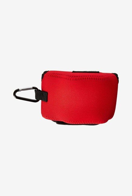 MegaGear Neoprene Camera Case for Nikon J4 (Red)