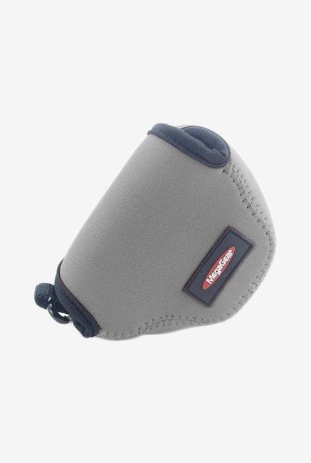 MegaGear Neoprene Camera Case for Panasonic GM1 (Grey)