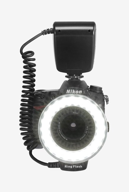 Neewer 48 Macro LED Ring Flash Bundle (Multi)