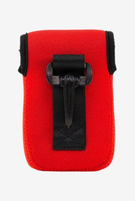 MegaGear Neoprene Camera Case for PowerShot G7X (Red)
