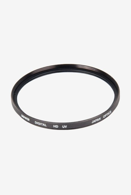 Bower FUC82 Digital High-Definition 82mm Uv Filter