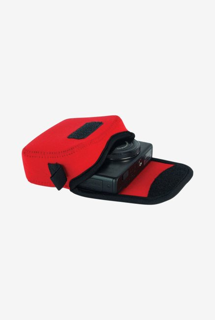 MegaGear Neoprene Camera Case for Canon G16 (Red)