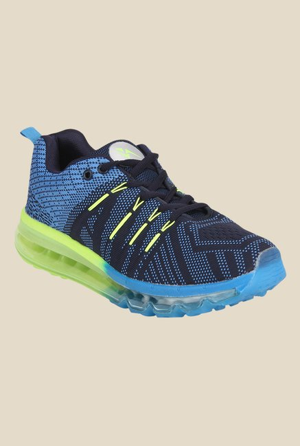 Yepme Navy Running Shoes