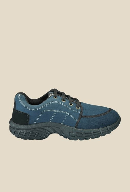 Yepme Navy Casual Shoes