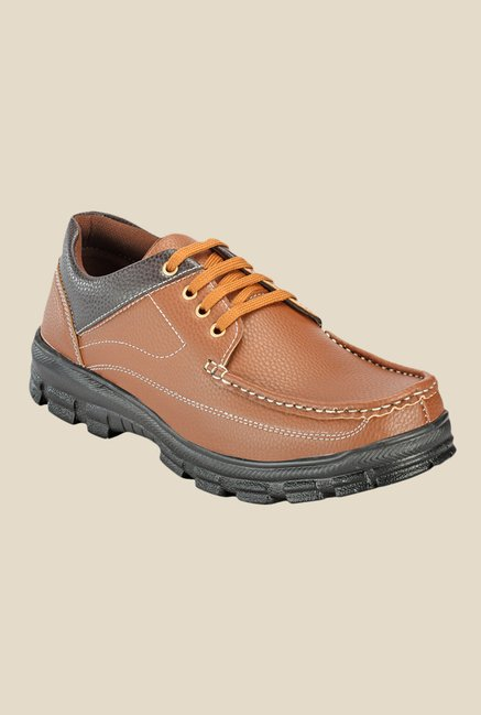 Yepme Tan Casual Shoes