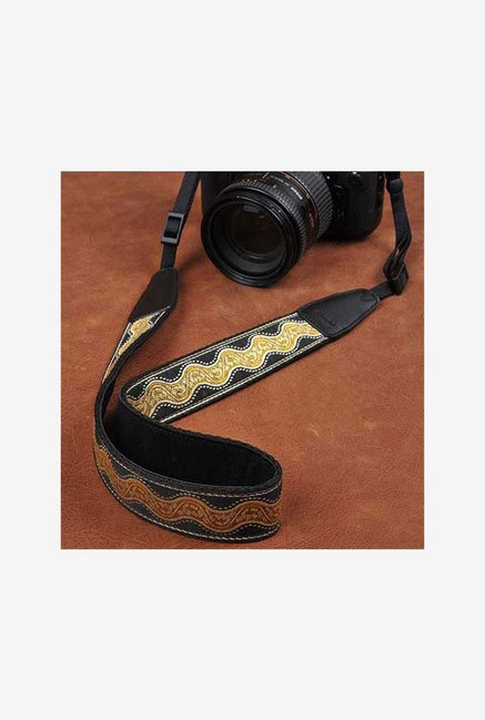 Cowboy Studio Bein 8485 Shoulder Wrist Grip Neck Belt Strap