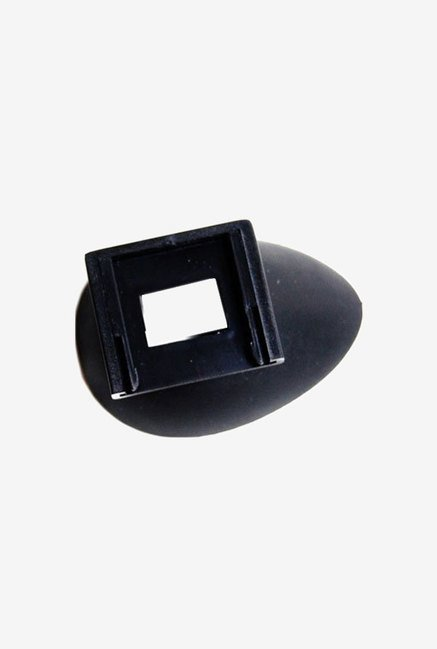 Cowboy Studio 22mm Eyecup for Canon Eos Digital (Black)