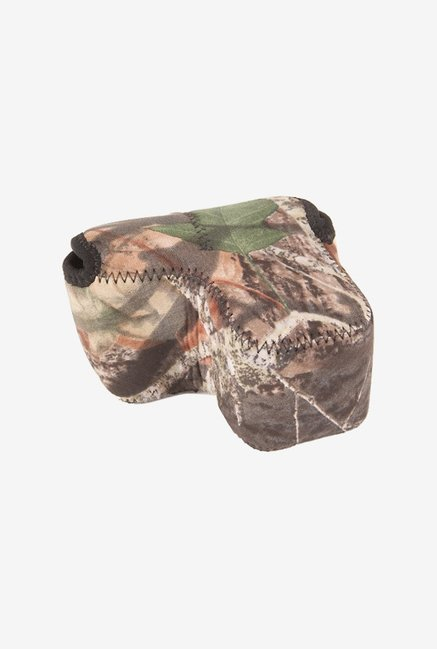 Op/Tech Usa 7410034 Digital D-Offset Soft Pouch (Nature)