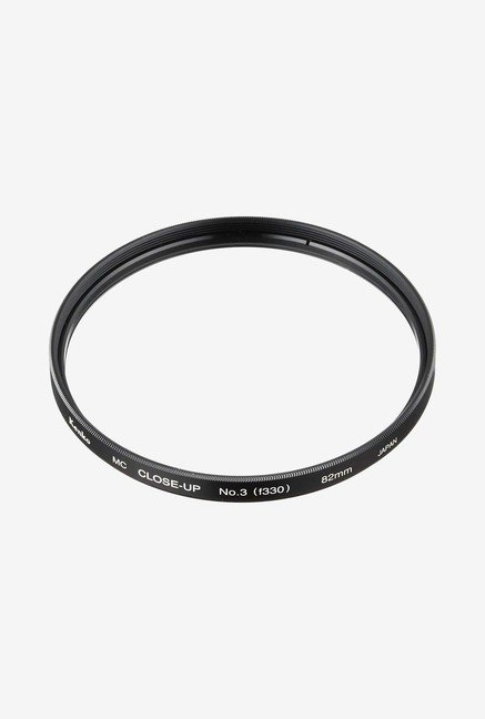 Kenko 82 mm No.3 Multi-Coated Close-Up Lens