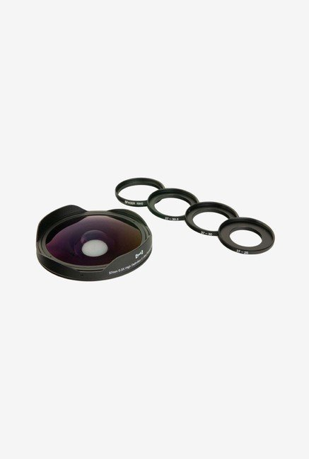 Opteka Platinum Series 0.3X HD Ultra Fisheye Lens