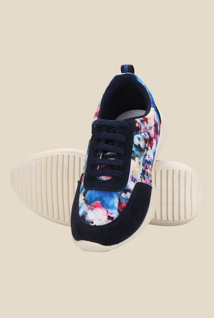 Yepme Navy Casual Sneakers