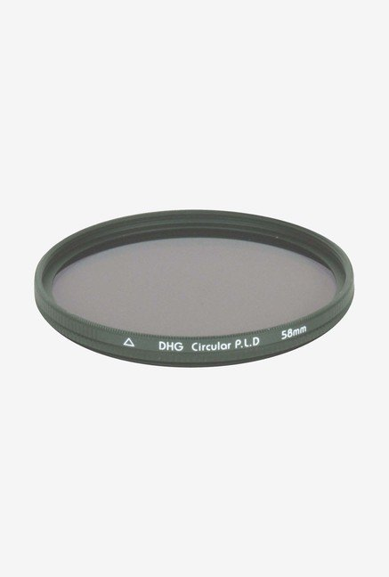 Sunpak DF-7059-CP 58mm Coated Circular Polarizer
