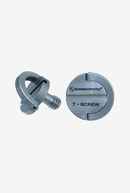 Sunwayfoto D-Ring T-Screw for Quick-Release Plates