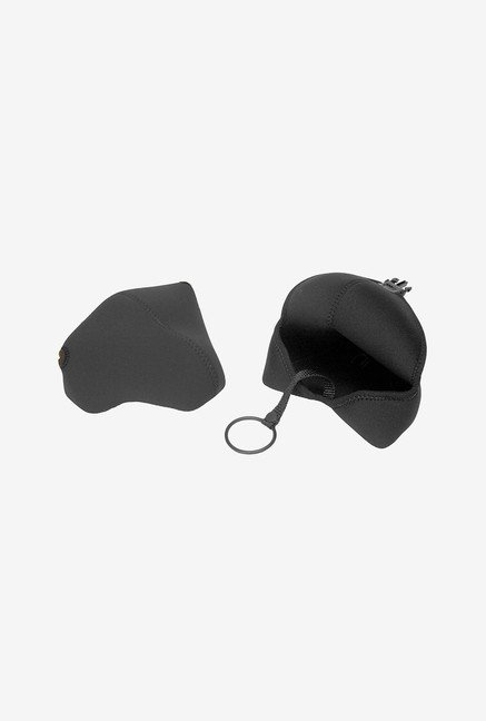 Op/Tech Usa 7001002 Soft Pouch for SLR/Auto (Black)