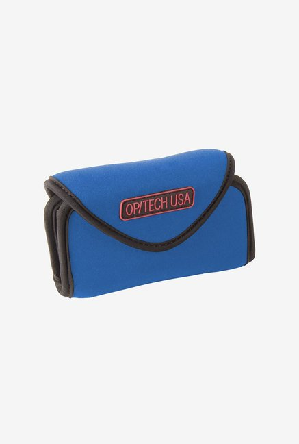 Op/Tech Usa 7304264 Snappeez Wide Body Large Pouch (Royal)