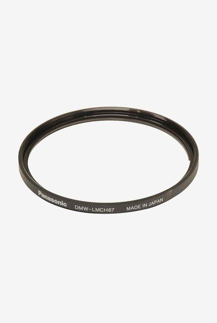 Panasonic DMW-LMCH67 67mm Multi-coated Protector Filter