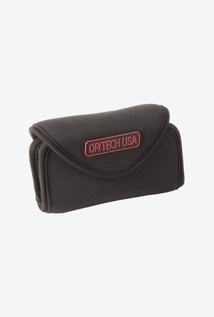 Op/Tech Usa 7301264 Snappeez Wide Body Large Pouch (Black)
