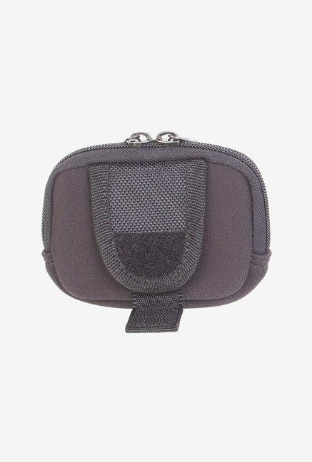 Op/Tech Usa 8401114 Zippeez Soft Pouch Small (Black)