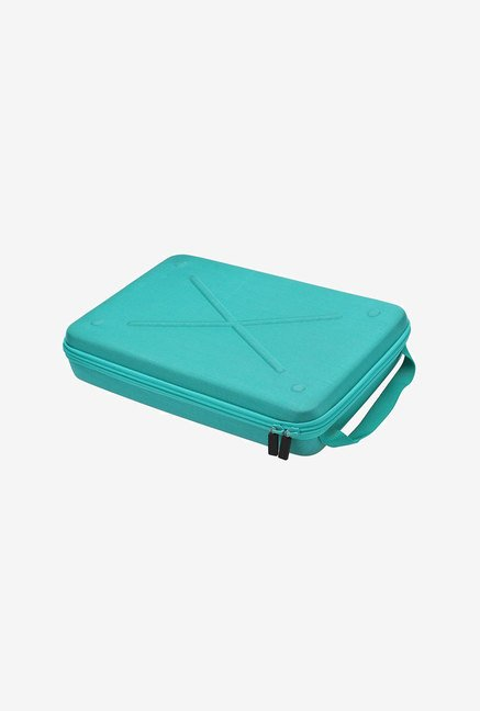 Neewer Eva Full Set Shockproof Storage Case (Teal)