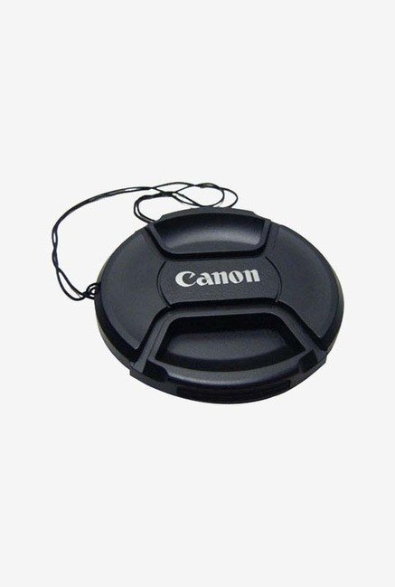 Cowboy Studio 58mm Centre-Pinch Snap-On Front Lens Cap