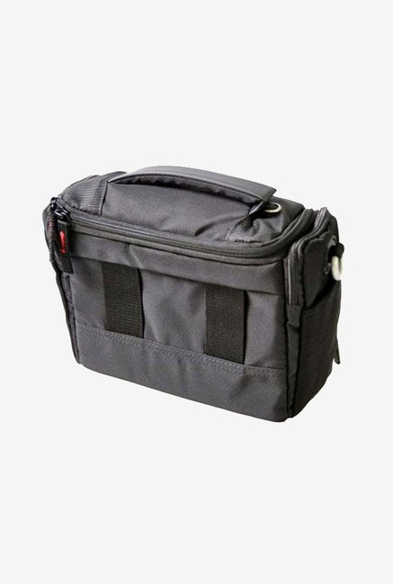 Cowboy Studio EOS Carrying Case for DSLR Camera (Black)