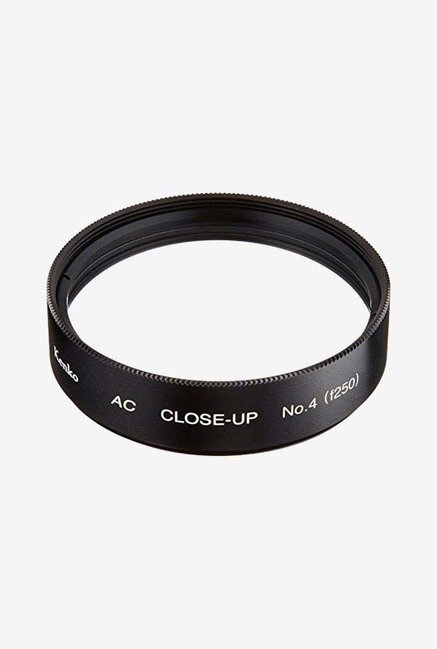 Kenko 49 mm No.4 Achromatic Close-Up Lens