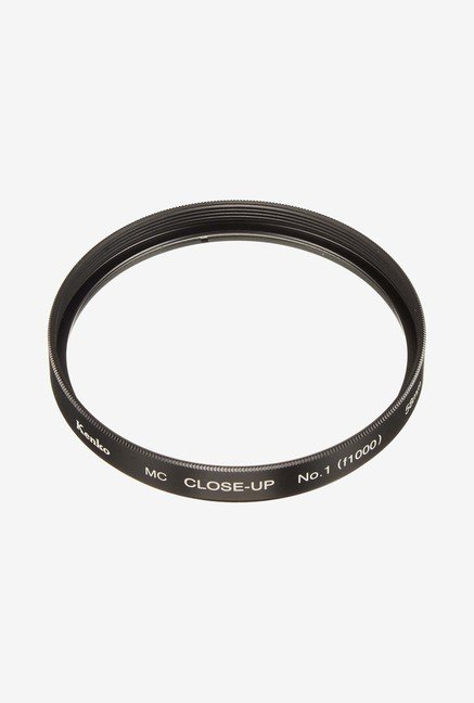 Kenko 58 mm No.1 Multi-Coated Close-Up Lens