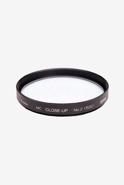 Kenko 58 mm No.2 Multi-Coated Close-Up Lens