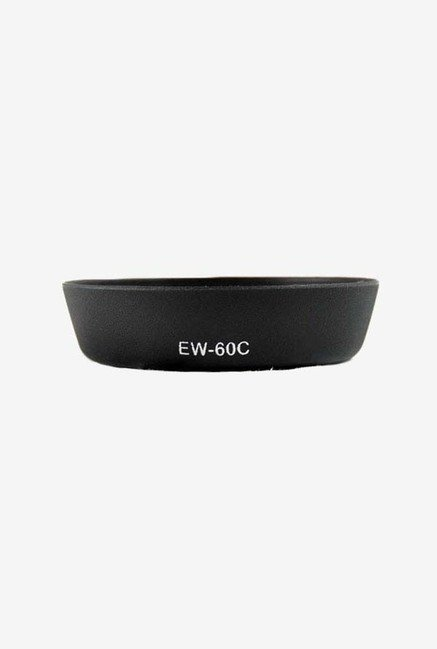 Cowboy Studio EW-60C Camera Lens Hood for EOS Rebel 58mm