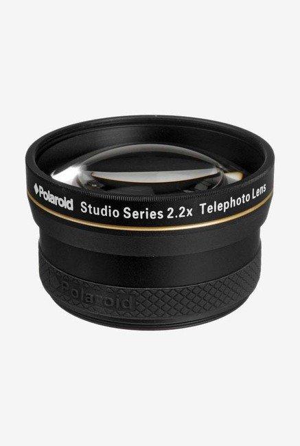 1d3a12206829 Buy Polaroid Studio Series 58mm 2.2X HD Telephoto Lens Online at best price  at Tata CLiQ