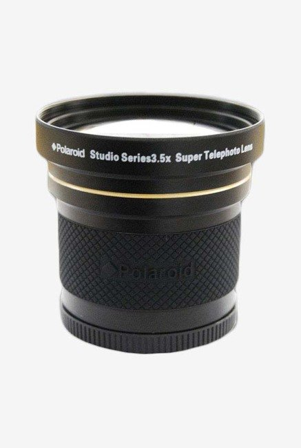 Polaroid Studio Series 52/58mm 3.5X HD Super Telephoto Lens