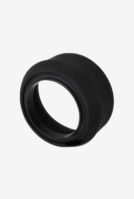 Cowboy Studio 62mm 3 In 1 Collapsible Soft Rubber Lens Hood