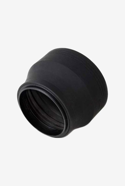 Cowboy Studio JJC 72mm 3N1 Collapsible Soft Rubber Lens Hood