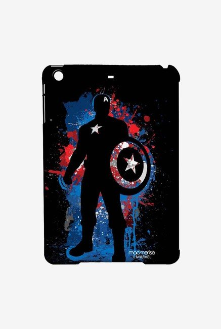 Macmerise Spray Splash Captain Pro Case for iPad 2/3/4