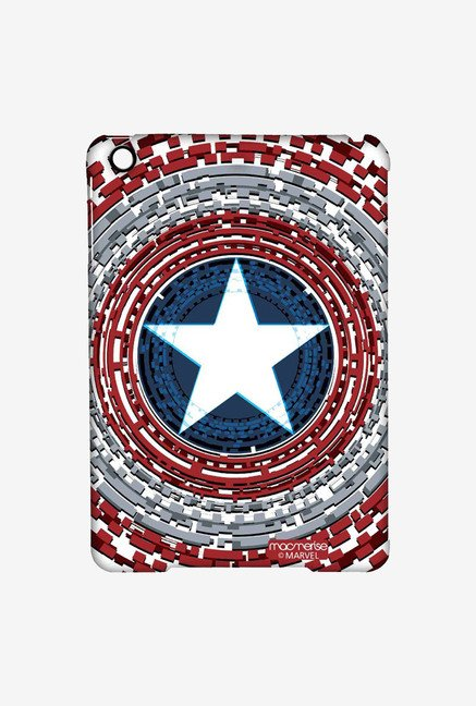 Macmerise Captains Shield Engineered Pro Case for iPad Air 2