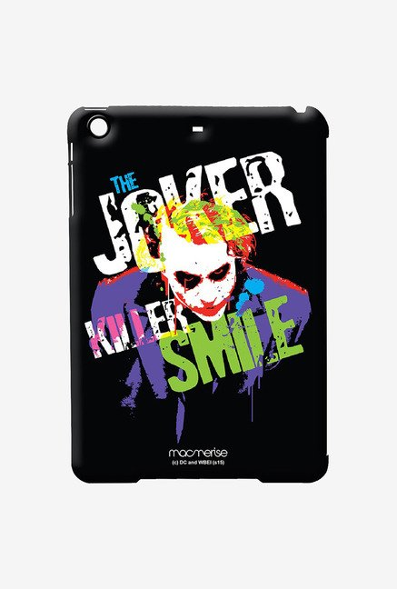 Macmerise Joker Killer Smile Pro case for iPad Mini 4