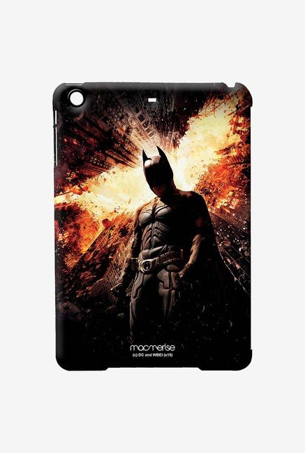 Macmerise The Dark Knight Rises Pro case for iPad Mini 4