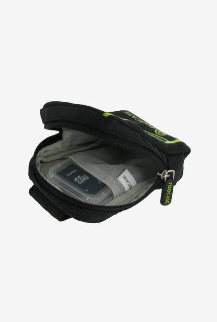 rooCASE Camera Case for Kodak EasyShare Sport (Black)