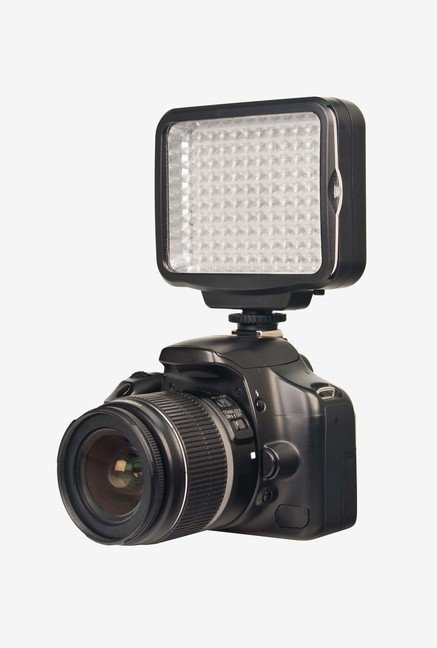Bower VL15K Digital Professional Led Kit (120 Bulb)