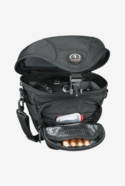Tamrac 5682 Digital Zoom 2 Camera Bag (Black)