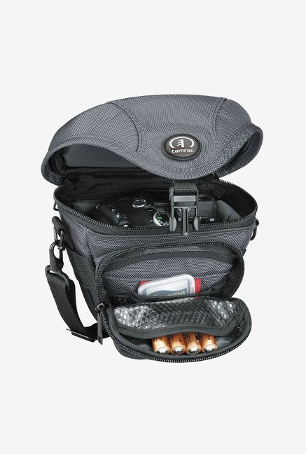 Tamrac 5682 Digital Zoom 2 Camera Bag (Steel Grey)