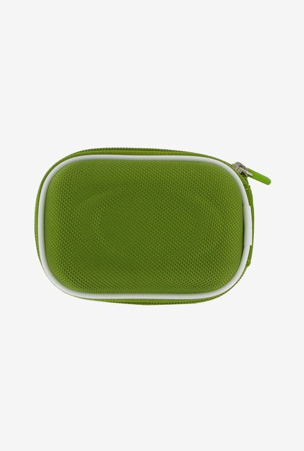Roocase Nylon Hard Shell Case for Kodak M532 (Green)