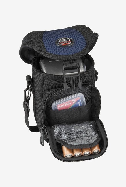 Tamrac 5692 Digital 2 Camera Bag (Blue)