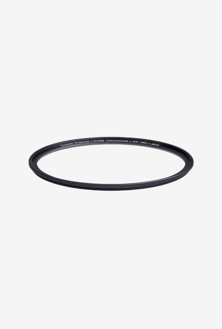 Cokin 55UVS Pure Harmonie Ultra Slim Round Filter (Black)