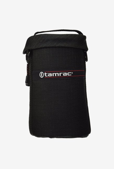 Tamrac 344 Medium Lens Case (Black)