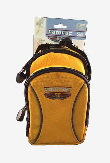 Tamrac 5220 Mini Camera Bag (Yellow)